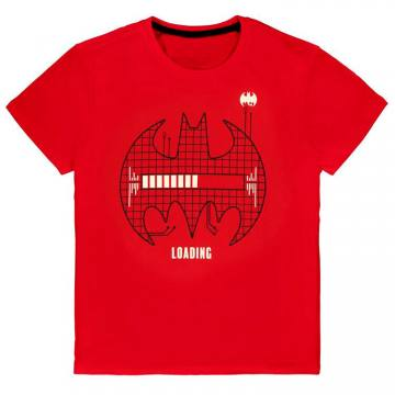 Grid Logo-Batman 60168